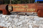 Taylor Creek Visitor Center: 640x425
